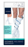 Eversoft Diabetic Sock 8-15mmHg