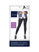 Soft Silhoutte Leggings 15-20mmHg