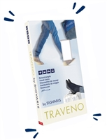 SIGVARIS Traveno Travel Sock